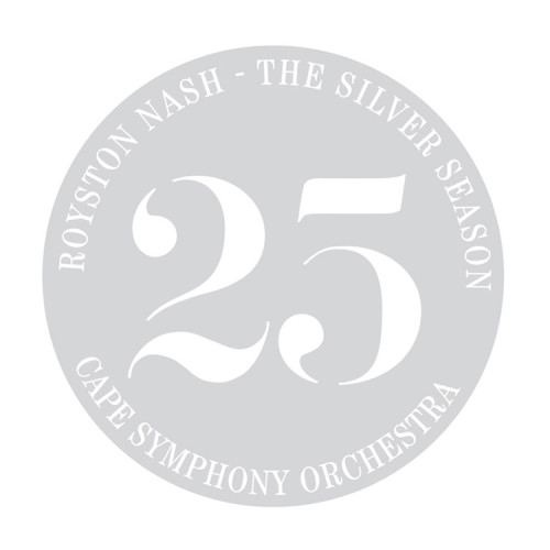 "Cape Symphony Orchestra ""The Silver Season"" coordinated promotion"