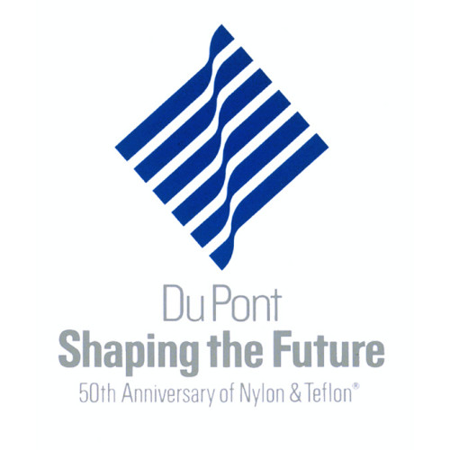 "DuPont 50th ""Shaping the Future"""