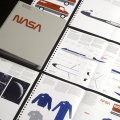 NASA Graphic Standards Manual and applications