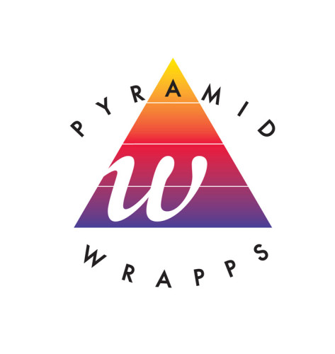 Pyramid Wraps restaurant