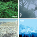 """Forest of the World"""