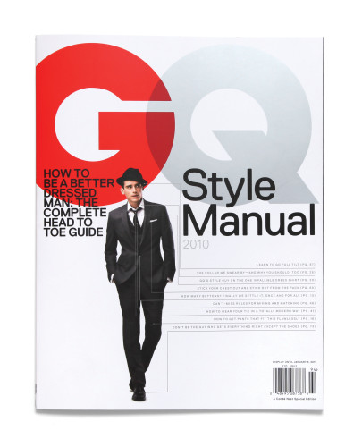 gq magazine cover template - the style manual download ukloadfre