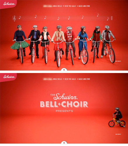 Schwinn Bell Choir