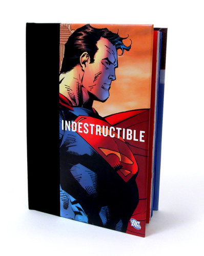 Superman  Brand  Book