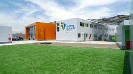 Innova Schools: Designing a School System from the Ground Up