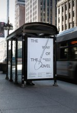 The Way of the Shovel: Art as Archaeology scratch-off campaign