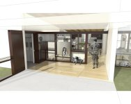 Designing the Ideal Home for Wounded Warriors