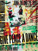 Give Peace a Dance