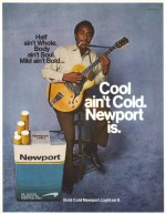 Newport Advertisement