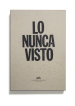 Lo Nunca Visto: de la pintura informalista al fotolibro de postguerra (1945–1965) / The Unseen: from Informalist Painting to the Postwar Photobook (1945–1965)