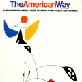 The American Way Magazine, April 1970