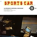 Sports Car Magazine, March 1973