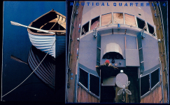 Nautical Quarterly 4