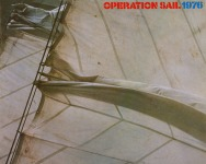 Operation Sail New York, 1976