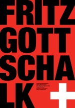 Fritz Gottschalk Birthday Poster