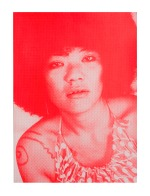Red Flower, The Women of Okinawa