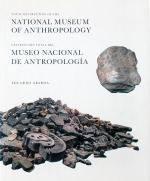 Total Destruction of the National Museum of Anthropology