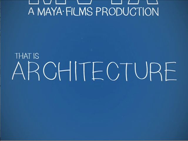 Information Architecture Video Series