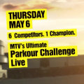 MTV's Ultimate Parkour Challenge